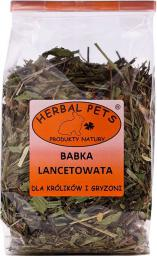 HERBAL PETS BABKA LANCETOWATA 70g (009384)