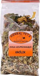 HERBAL PETS Zioła uzupełniające dla królika 100g (20379)