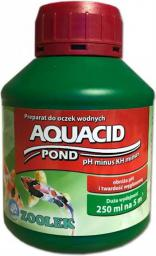 ZOOLEK POND AQUACID BUTELKA 250ml