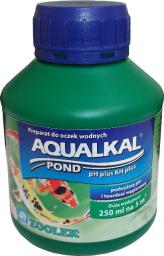 ZOOLEK POND AQUALKAL BUTELKA 250ml