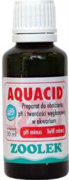 ZOOLEK AQUACID BUTELKA 30ml