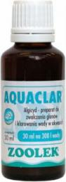ZOOLEK AQUACLAR BUTELKA 30ml