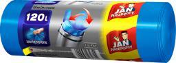 Sarantis Worki HD Easy-pack niebieskie 120L 15szt. (ZZAJAN038.)