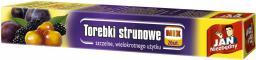 JAN Niezbędny Torebki Strunowe Mix 20szt (ZZAJAN127.)