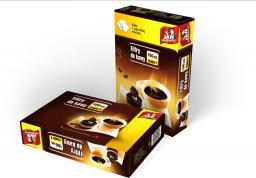 JAN Niezbędny  Filtry do Kawy 100szt rozmiar 4 (8571012540)