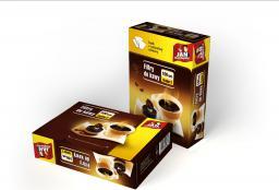 JAN Niezbędny  Filtry do Kawy 100szt rozmiar 2 (8571012539)