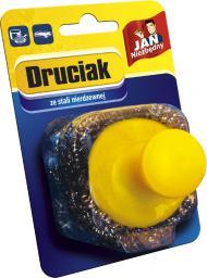 JAN Niezbędny  Druciak z rączką 1szt (8571017901)