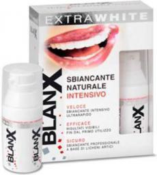 BlanX Pasta do zębów Extra White Intensive mocno wybielająca  30ml
