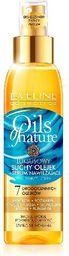 Eveline Oils of Nature Olejek suchy Serum nawilżające do twarzy i ciała  125ml