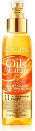 Eveline Oils of Nature Olejek suchy Serum odmładzające do twarzy i ciała  125ml