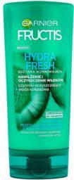 Garnier Hydra Fresh Odżywka do włosów przetłuszczających się z suchymi końcówkami  200ml