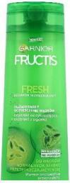 Garnier Fructis Fresh Szampon do włosów oczyszczający 400ml