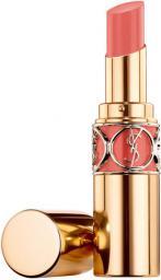 YVES SAINT LAURENT Rouge Volupte Shine Lipstick pomadka do ust 15 Corail Intuitive 4.5g