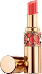 YVES SAINT LAURENT Rouge Volupte Shine Lipstick pomadka do ust 20 Coral In Passion 4.5g