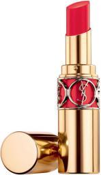 YVES SAINT LAURENT Rouge Volupte Shine Lipstick pomadka do ust 60 Rose Marceau 4.5g