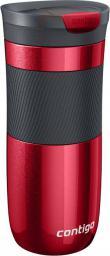 Contigo Kubek termiczny Byron 470ml Red (2095632)