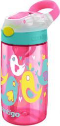 CONTIGO Gizmo Flip Cherry Blossom Love Birds 420ml (1000-0468)