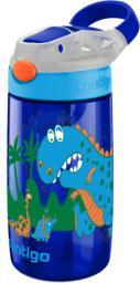 CONTIGO Gizmo Flip Sapphire Dinosaur 420ml (1000-0470)