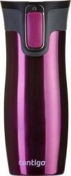 Contigo Kubek termiczny West Loop 2.0 Raspberry 470ml (2095831)