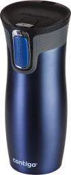 Contigo Kubek termiczny West Loop 2.0 Monaco Blue Matt 470ml (2095799)