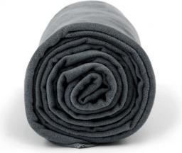 DRBACTY Ręcznik D.Grey L 60x130 cm (DRB-L-016)