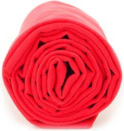 DRBACTY Ręcznik Red XL 65x150 cm (DRB-XL-019)