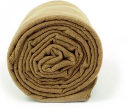 DRBACTY Ręcznik Brown XL 65x150 cm (DRB-XL-020)
