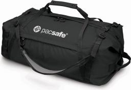 Pacsafe Duffelsafe AT80 Black (PDF22110100)
