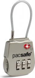 Pacsafe Prosafe 800 Silver (PCL10250705)