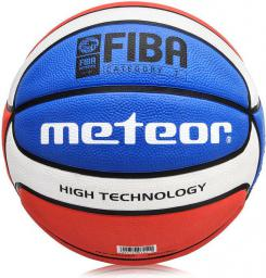 Meteor Piłka Koszowa Treningowa Cellular BR7 FIBA (07011)