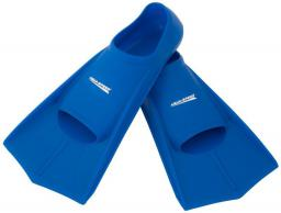 Aqua-Speed Płetwy treningowe rozmiar 33-34 kol 11 niebieski (40236)