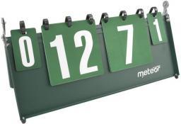 Meteor Liczydło Do Gier Nr 1-30 Sety 1-7 (16000)