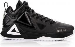 PEAK Buty do koszykówki czarno-białe r. 40 E34323A (62295)