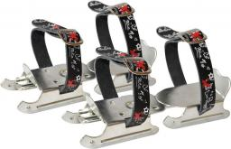 Axer Kid's Adjustable Sledge Double-Blade Skates (A2956)
