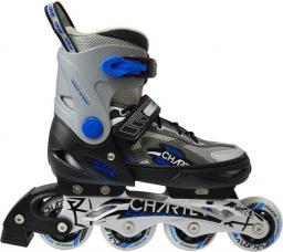 Axer Adjustable Inline Skates Charter (A0438-S)