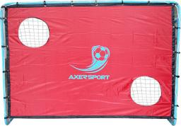 Axer 2 In 1 Target Shoot Soccer Football Goals (A21774)