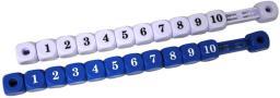 Axer Punktacja/licznik do piłkarzyków white and blue