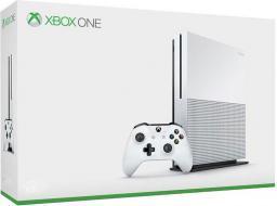 Microsoft Xbox One S 500GB (ZQ9-00012)