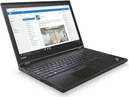 Laptop Lenovo ThinkPad L570 (20J8001BPB)
