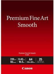 Papier Canon Fine Art Smooth FA-SM1 A4 25 arkuszy (1711C001)