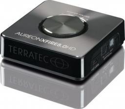 Karta dźwiękowa TerraTec Soundkarte AUREON XFIRE 8.0 HD USB (12002)