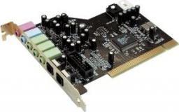 Karta dźwiękowa TerraTec AUREON 5.1 PCI retail (10063)