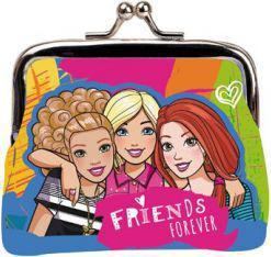 Starpak Portmonetka Barbie STARPAK - 372653