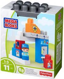 Mega Bloks Komisariat