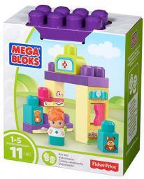 Mega Bloks Weterynarz