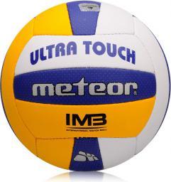Meteor Piłka Siatkowa Ultra Touch r. 5 (10017)