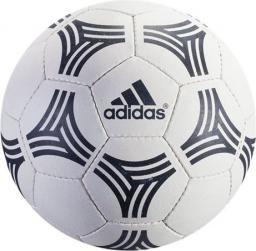 Adidas Piłka Nożna Tango Sala AZ5192 biało-czarna futsal (01758)