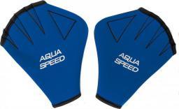 Aqua-Speed Rękawice pływackie NEOPREN S (49946)