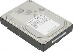 """Dysk serwerowy Toshiba 6TB, 3.5"""", 7200 RPM, SAS 12 Gb/s, 128MB (MG04SCA60EE)"""