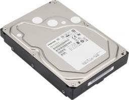 Dysk serwerowy Toshiba HDD NEARLINE 4TB SAS 12GB/S